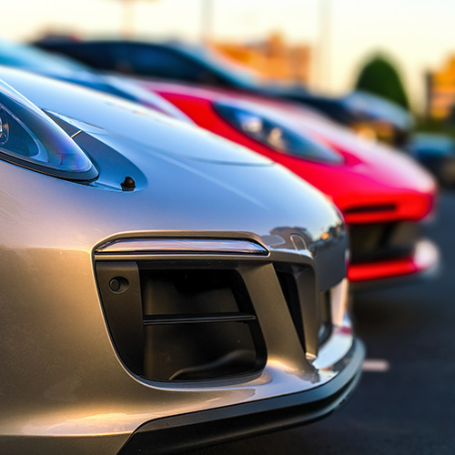 Fahrzeug Verkauf Sensation Cars AG