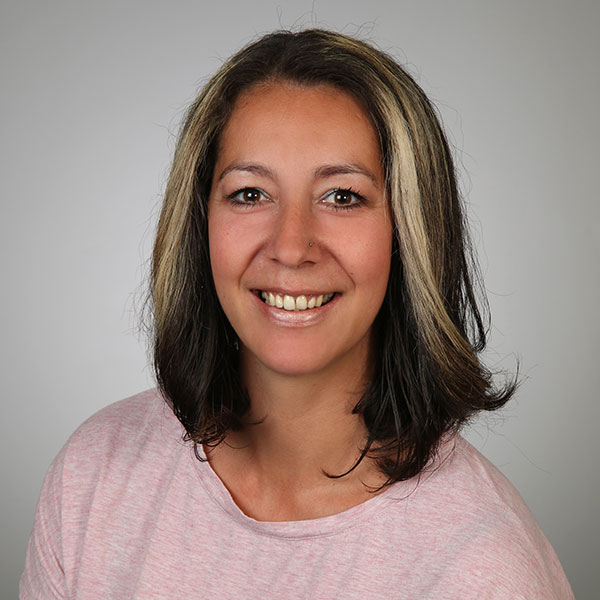 Isabel Junod Sensation Cars AG Team